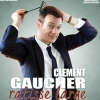 affiche CLEMENT GAUCHER RATISSE LARGE