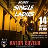 affiche Soirée Single Ladies