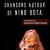 CHANSONS AUTOUR DE NINO ROTA