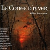 affiche LE CONTE D'HIVER - WILLIAM SHAKESPEARE