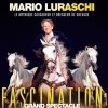 affiche MARIO LURASCHI - FASCINATION