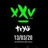 TRYO - XXV ANS