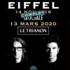 EIFFEL + 1ERE PARTIE