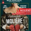 affiche MADEMOISELLE MOLIERE