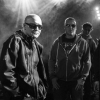 FRONT 242 & SHE PAST AWAY - EN CONCERT