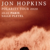 affiche JON HOPKINS - LIVE PIANO & CORDES