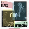 affiche JIM BEARD AND JON HERINGTON