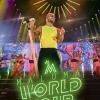 MALUMA - WORLD TOUR