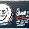 affiche Inglorious Comedy Club - FUP#5