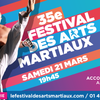 35e Festival des Arts Martiaux