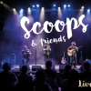 affiche GRAND BAL FOLK avec le trio SCOOPS