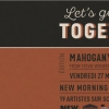 affiche Let's Get Together
