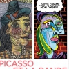 affiche BILLET MUSÉE ET EXPOSITIONS - MUSEE NATIONAL PICASSO
