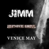 affiche Jimm / Hypnotic Drive / Venice May
