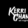 affiche Badaboum Club : Kerri Chandler - All Night Long