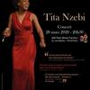 Tita Nbezi a Paris