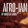 affiche AFRO-JAM SESSION BY MOKHTAR SAMBA