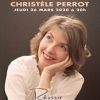 CHRISTELE PERROT - REUSSIR SON BORN OUT