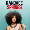 affiche KANDACE SPRINGS