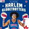 affiche MAGIC PASS - HARLEM GLOBETROTTERS - PARIS