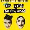 CATHERINE RINGER CHANTE - LES RITA MITSOUKO