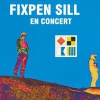 affiche FIXPEN SILL
