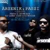 ARSENIK & PASSI - SHOWCASE & PARTY
