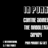 affiche In Punk : Sh404 • The Rabblers • Contre Soirée