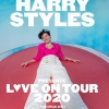 affiche HARRY STYLES - LOVE ON TOUR