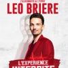 LEO BRIERE - L'EXPERIENCE INTERDITE