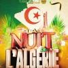 LA NUIT DE L'ALGERIE