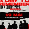affiche A DAY TO REMEMBER