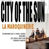 affiche CITY OF THE SUN