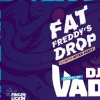 affiche FAT FREDDY'S DROP OFFICIAL AFTER PA - AFTER PARTY