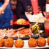 affiche L'afterwork du Cabana : Tapas, Pizza, Happy-Hour