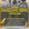 Stages de danses afro urbaines