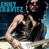 affiche LENNY KRAVITZ - HERE TO LOVE WORLD TOUR