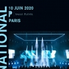 affiche THE NATIONAL