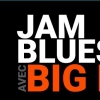 affiche Sunset Jam Blues avec BIG DEZ