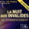 La Nuit aux Invalides 2020
