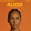 affiche ALICIA KEYS - THE WORLD TOUR