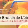 Le Brunch de l'Étage