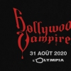 affiche HOLLYWOOD VAMPIRES - EUROPEAN TOUR 2020