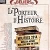 LE PORTEUR D'HISTOIRE