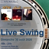 affiche Live Swing Concert  : Accords imparfaits