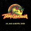 TASH SULTANA + 1ère partie