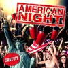 affiche AMERICAN NIGHT : Gratuit / Free