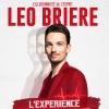 LEO BRIERE - L'EXPERIENCE INTERDITE - MENTALISME ET ILLUSION