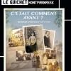 C'ETAIT COMMENT AVANT ? - MEMOIRE D?ENFANCE 1911-1919