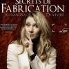 affiche SECRETS DE FABRICATION